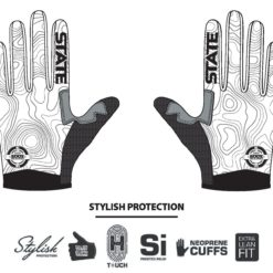 state wheels gloves
